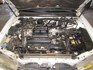 1996 Honda Accord Ex V6 Sedan 2 7 Liter Sohc 24