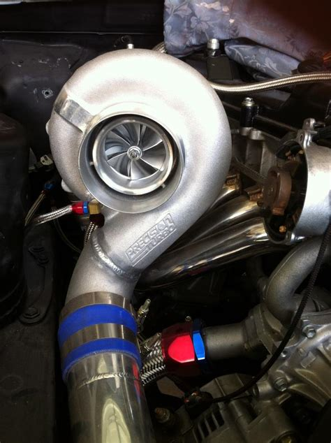 CA FS: 2JZ-GE Partial Turbo Kit - ClubLexus - Lexus Forum ...