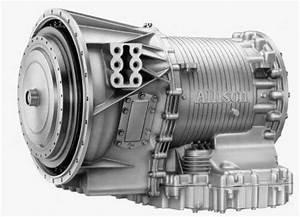 Allison Transmissions Ts3989en Engine Repair Manual
