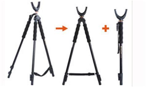 Amazon.com : Vanguard Quest T62U 3 in 1 Shooting Stick