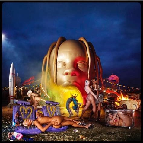 david lachapelle explains  infamous astroworld
