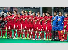 FIH announces the schedule for Hockey World League SemiFinal Home of The European Hockey