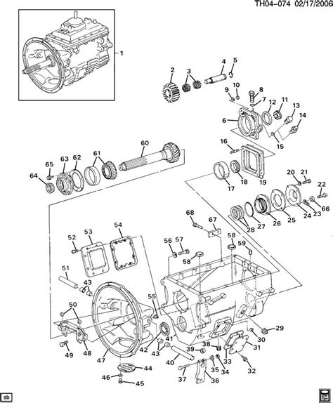 18 Speed Transmission Diagram by 18 Speed Road Ranger Transmission Diagram Wiring Diagrams