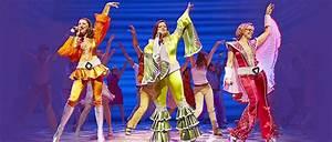 Mamma Mia! Tickets | London | 284 Reviews | SeatPlan