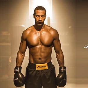 rio ferdinand launches bid   pro boxer sport