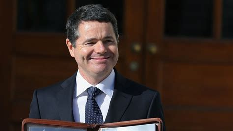 Minister confirms no income tax change in €17.75bn Budget 2021