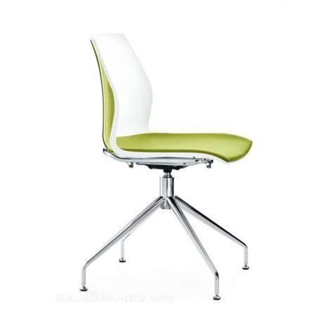 chaise de bureau sans roulettes chaise bureau sans roulettes chaise idées de