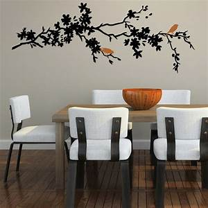Ideas for a dining room wall decorating