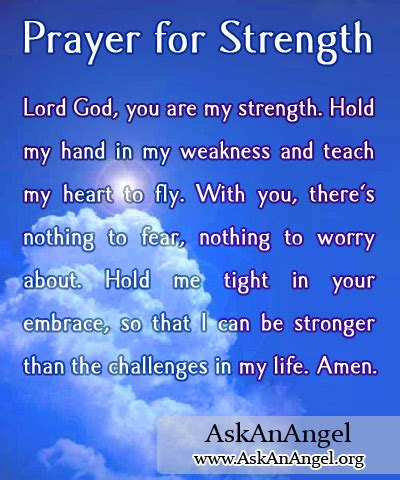 prayers  healing  strength quotes quotesgram