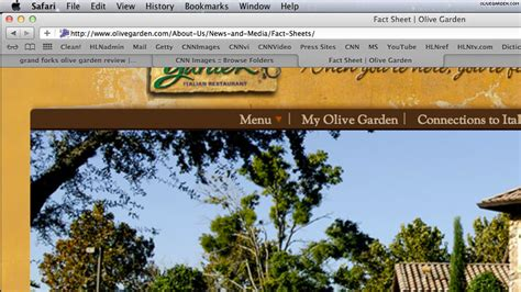 olive garden grand forks the olive garden review you ve always wanted hlntv