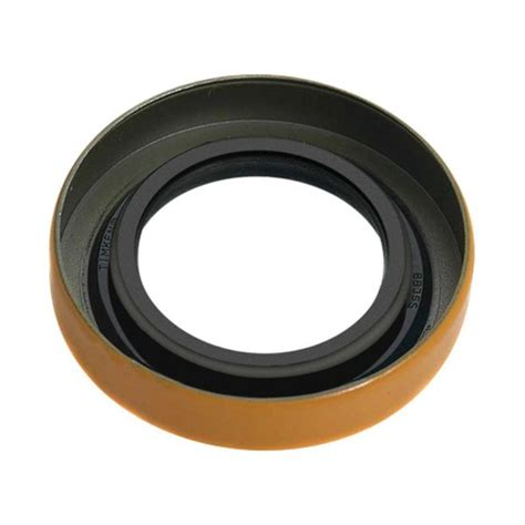 timken manual trans input shaft seal fits   volvo