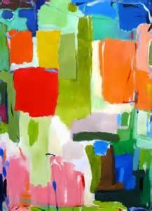 Kim Parker Art Abstract