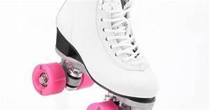 Schuhe Mit Rollen Für Erwachsene : rollschuhe doppellinie schlittschuhe wei frauen dame modell f r erwachsene mit rosa racing 4 ~ Yasmunasinghe.com Haus und Dekorationen