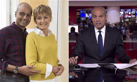 bbc presenter george alagiah reveals     cent