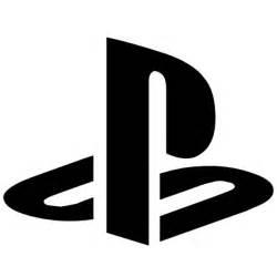 PlayStation Logo Icon