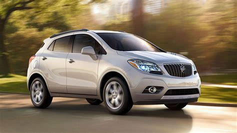 Buick Small Crossover by 2013 Buick Encore Photos And Specs On Small Luxury
