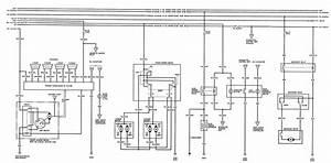 Acura Integra  1992 - 1993  - Wiring Diagrams