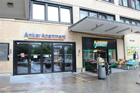 Anker Hotel by Anker Apartment An Alternative Hotel For Budget