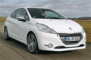 208 Thp 155 : test peugeot 208 thp 155 autos weblog ~ Gottalentnigeria.com Avis de Voitures