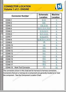 Caterpillar 246c 256c 262c 272c Wiring Diagram