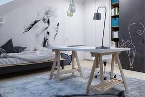Fototapete Kinderzimmer Junge : kinderzimmer einrichten moderne wandgestaltung mit fototapete jugendzimmer in 2019 ~ Yasmunasinghe.com Haus und Dekorationen