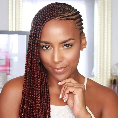 braided styles for hair what s braid styles hair salon and spa