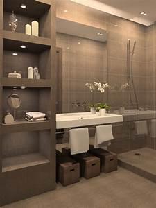 decoration toilettes ou wc blog maison conseils deco With meuble 8 cases ikea 7 salle de bain style spa bidouilles ikea