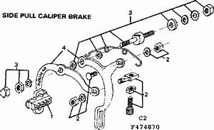 Brake Adjustment Issue  Possibly A Stupid Question