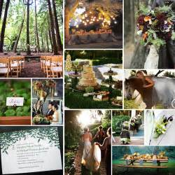 forest wedding white weddings celebrations events enchanted forest wedding inspiration