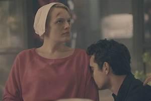 The Handmaid's Tale TV Show on Hulu: Season 2 (Release ...