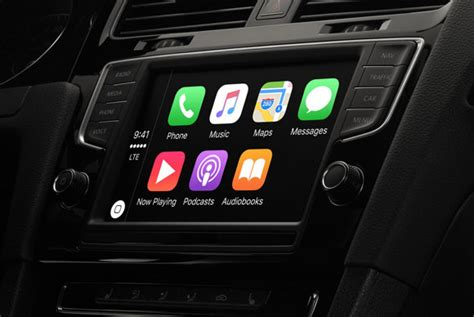 Bmw Will Finally Integrate Carplay Later This Year