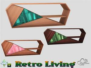 Retro Tv Board : buffsumm 39 s retro living tv board ~ Indierocktalk.com Haus und Dekorationen