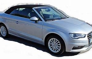 2015 Audi A3 2 0 Tdi S-tronic Ambiente Convertible Left Hand Drive Car For Sale In Spain