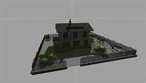 Haus Bauen Simulator : ls 2013 fertigh user v 1 0 objekte mod f r ~ Lizthompson.info Haus und Dekorationen