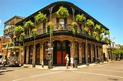 12 Free Things To Do in New Orleans, Louisiana - The ...