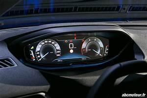 I Cockpit Peugeot 3008 : peugeot 3008 1er avis sur une 2 me g n ration transform e ~ Gottalentnigeria.com Avis de Voitures