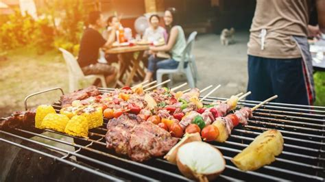 throw  bbq party     simple tips gobankingrates