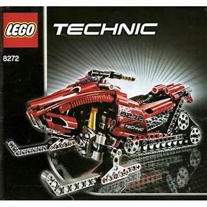 Lego Technic Occasion : notice lego technic 8272 achat vente neuf occasion priceminister ~ Medecine-chirurgie-esthetiques.com Avis de Voitures