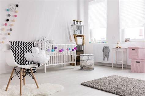 Einrichtung Schwarz Weiß Grau  Raum Und Möbeldesign
