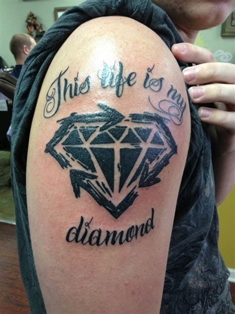 outstanding collection  diamond tattoos  tattoo