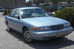 Autotrader Find  1997 Mercury Grand Marquis With 13 000 Miles