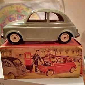 Fiat 500 Longueur : ingap italy longueur 14 cm fiat 500 plastique et m tal moteur friction ann es 50 ~ Medecine-chirurgie-esthetiques.com Avis de Voitures
