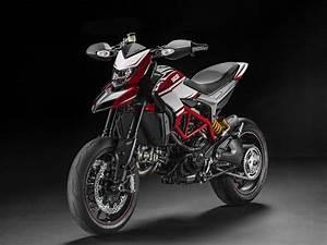 Ducati Hypermotard 821  U201914
