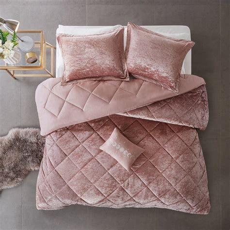 Nussbaum Comforter Set in 2020 Velvet duvet Comforter