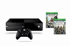 The Xbox One Assassin's Creed: Unity Bundle is crazy cheap