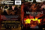 Pleasures of the Guilty Dead: Messengers 2: The Scarecrow