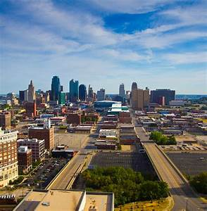"""St. Louis, Kansas City rank low on """"best big cities to ..."""