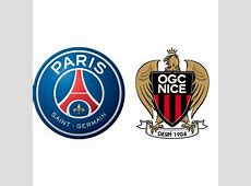 Paris SaintGermain vs Nice Ligue 1 Preview