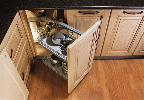 kitchen cabinet blind corner pull out the useful of blind corner cabinet pull out ideas tedx 9077