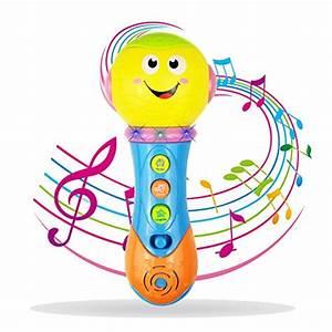 Spielzeug Für Mädchen : spielzeug f r 1 jahr altes m dchen spielzeug mikrofon f r ~ A.2002-acura-tl-radio.info Haus und Dekorationen
